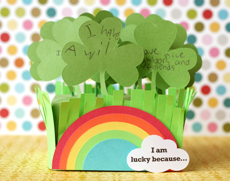 Pin It Tuesday Pinterest St Patrick S Day Crafts