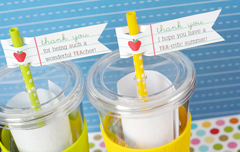 new teacher gift printable lisa storms