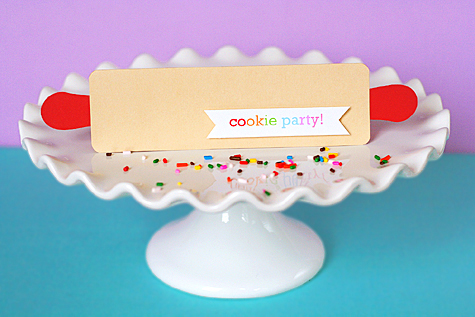 cookie decorating party Lisa Storms – Cookie Decorating Party Invitations