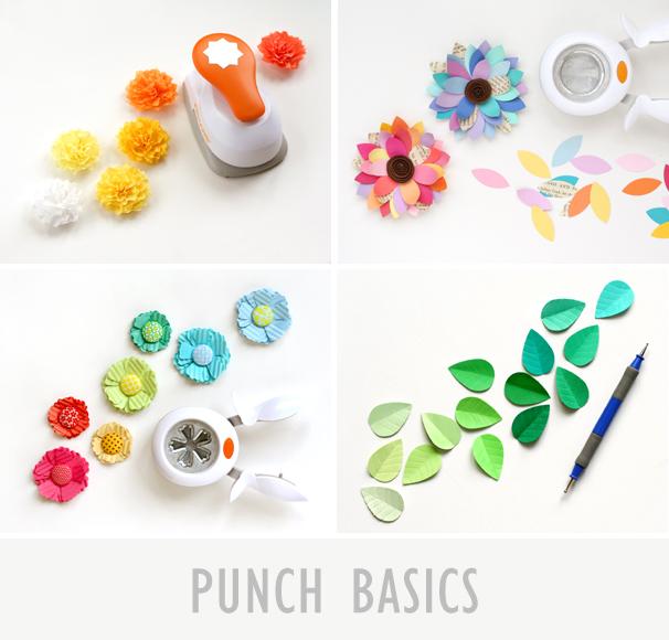 Punch Basics
