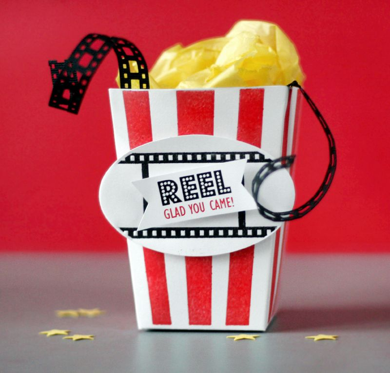 Movie Award Show Party Favors